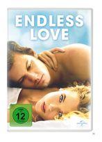 Endless Love (DVD) für 8,99 Euro