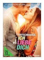 Entschuldige, ich liebe Dich! (DVD) für 12,99 Euro