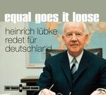 Equal goes it loose (CD(s)) für 10,49 Euro