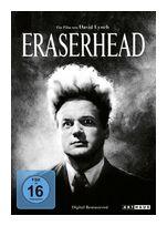 Eraserhead OmU (DVD) für 9,99 Euro