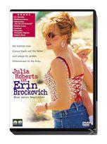 Erin Brockovich - Eine wahre Geschichte (DVD) für 6,99 Euro
