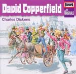 EUROPA - Die Originale 14: David Copperfield (CD(s)) für 6,99 Euro