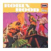 EUROPA - Die Originale 20: Robin Hood (CD(s)) für 6,99 Euro
