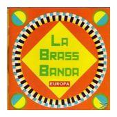 Europa (LaBrassBanda) für 8,49 Euro