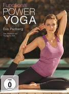 Eva Padberg - Functional Power Yoga (DVD) für 16,99 Euro