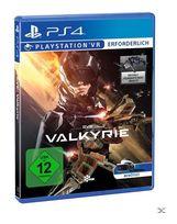 EVE: Valkyrie (PlayStation 4) für 44,99 Euro