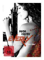 Everly (DVD) für 4,99 Euro