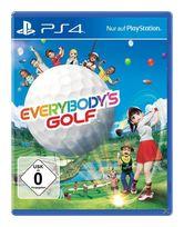 Everybody's Golf 7 - Standard Edition (PlayStation 4) für 14,99 Euro