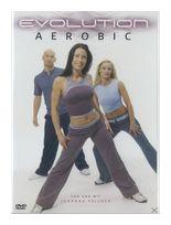 Evolution Aerobic (DVD) für 4,99 Euro