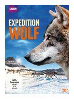 Expedition Wolf (DVD) für 7,99 Euro
