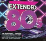 Extended 80s (VARIOUS) für 16,49 Euro