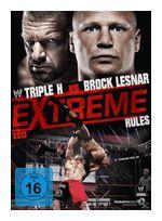 Extreme Rules 2013 (DVD) für 19,99 Euro