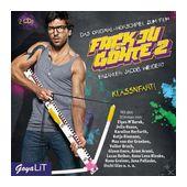 Fack Ju Göhte 2 (CD(s)) für 8,49 Euro