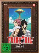 Fairy Tail – Box 5 (DVD) für 49,95 Euro