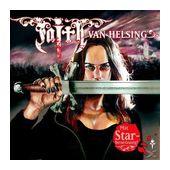 Faith - The Van Helsig Chronicles 16: Azazels Blutschwert Teil 2 (CD(s)) für 6,99 Euro