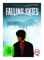 Falling Skies - Die komplette 1. Staffel (DVD) für 14,99 Euro