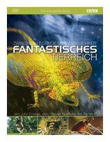 Fantastisches Tierreich - BBC (DVD) für 7,99 Euro