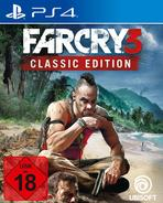 Far Cry 3 - Classic Edition (PlayStation 4) für 29,99 Euro