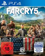 Far Cry 5 (PlayStation 4) für 59,99 Euro