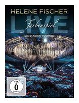 FARBENSPIEL LIVE - DIE STADIONTOURN (Helene Fischer) für 21,99 Euro
