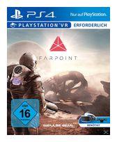 Farpoint VR (PlayStation 4) für 35,99 Euro