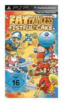 Fat Princess (PSP) für 11,00 Euro