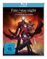 Fate - Stay Night (BLU-RAY) für 9,99 Euro