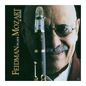 Feidman Plays Mozart & More (Giora Feidman) für 18,99 Euro