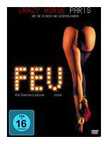 FEU - Crazy Horse Paris (DVD) für 8,99 Euro