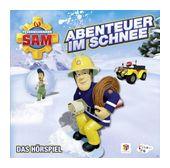 Feuerwehr Sam: Abenteuer im Schnee (CD(s)) für 5,99 Euro