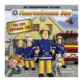 Feuerwehrmann Sam 05: Tag der offenen Tür  für 5,99 Euro