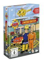 Feuerwehrmann Sam (9) - Ltd. Edition (DVD) für 29,99 Euro