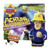 Feuerwehrmann Sam: Achtung Außerirdische (CD(s)) für 5,99 Euro