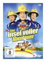 Feuerwehrmann Sam - Eine Insel voller Abenteuer - Staffel 9/Teil 3 (DVD) für 9,99 Euro