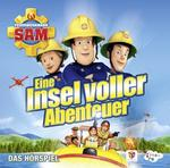 Feuerwehrmann Sam: Eine Insel voller Abenteuer  (CD(s)) für 5,99 Euro