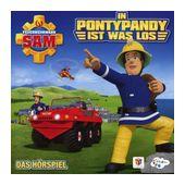 Feuerwehrmann Sam: In Pontypandy Ist Was Los (CD(s)) für 5,99 Euro