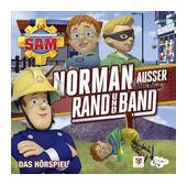 Feuerwehrmann Sam - Norman außer Rand und Band  (CD(s)) für 5,99 Euro