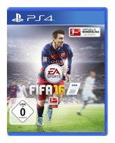 FIFA 16 (Software Pyramide) (PlayStation 4) für 25,00 Euro