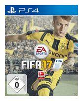 FIFA 17 (PlayStation 4) für 23,99 Euro