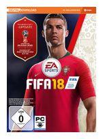 FIFA 18 - Standard Edition (PC) für 34,99 Euro
