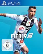 FIFA 19 (PlayStation 4) für 29,99 Euro