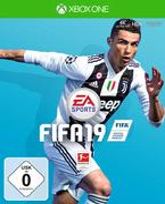 FIFA 19 (Xbox One) für 29,99 Euro