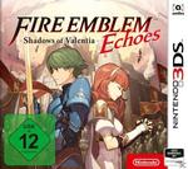 Fire Emblem Echoes: Shadows of Valentia (Nintendo 3DS) für 39,99 Euro