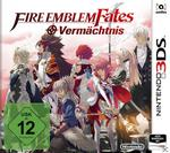 Fire Emblem Fates: Vermächtnis (Nintendo 3DS) für 29,99 Euro