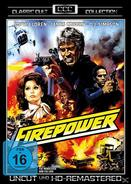 Firepower Classic Cult Collection (DVD) für 8,99 Euro