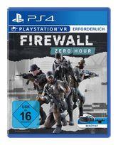 Firewall: Zero Hour (PlayStation 4) für 39,99 Euro