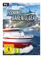 Fishing: Barents Sea (PC) für 19,99 Euro