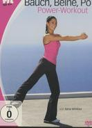 Fit for Fun: Bauch, Beine, Po Power-Workout (DVD) für 16,99 Euro
