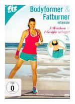 Fit for Fun - Bodyformer & Fatburner intensiv (DVD) für 16,99 Euro