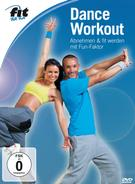 Fit For Fun - Dance Workout - Abnehmen & fit werden mit Fun-Faktor (DVD) für 16,99 Euro
